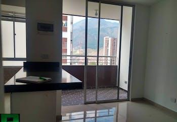 Apartamento en venta en Cabañas de 62m² con Gimnasio...
