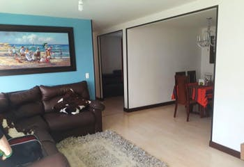 Apartamento en Colina Campestre, Bogotá - con parqueadero doble