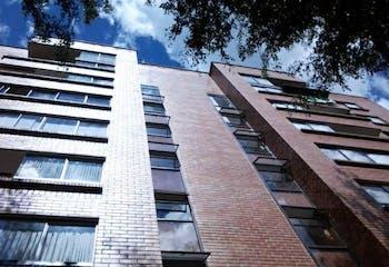 Apartamento en venta en San Lucas de 4 habitaciones
