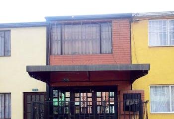 Casa en venta en El Ruby, 73m²