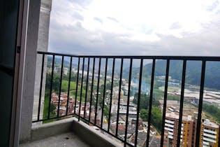Apartamento en venta en La Tablaza con Zonas húmedas...