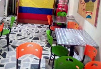Casa en venta en La Gaitana de 1 hab.