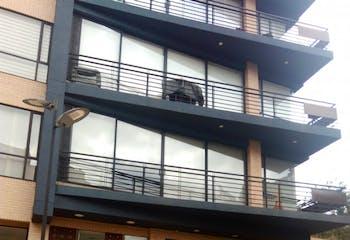Apartamento en venta en Los Lagartos de 2 hab. con Gimnasio...