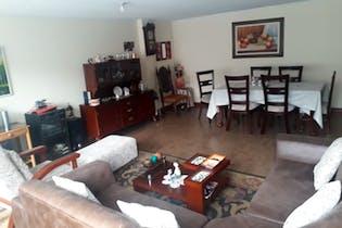 Apartamento en venta en Barrio Quinta Paredes 123m²