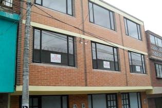 Casa en venta en Hunza 92m²
