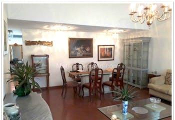 Apartamento Duplex en Cedritos-Bogotá, con 4 Habitaciones - 178 mt2.