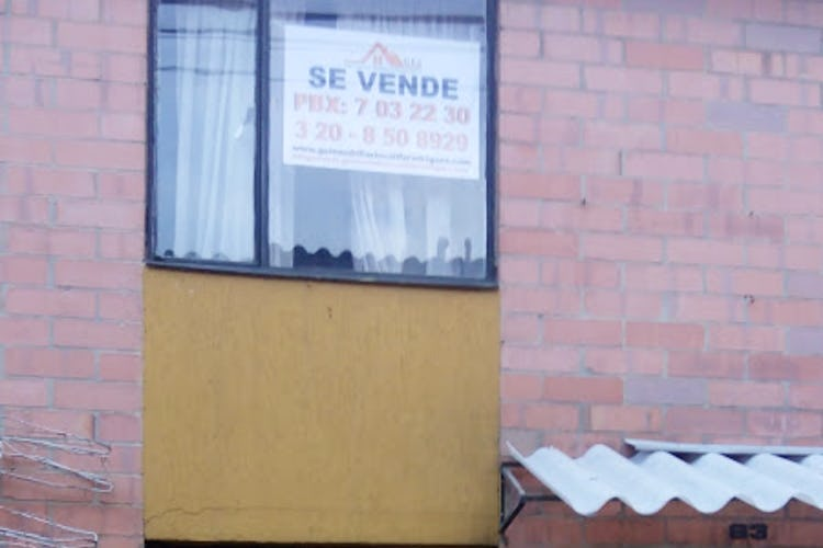 Portada Casa en kennedy, Bogotá