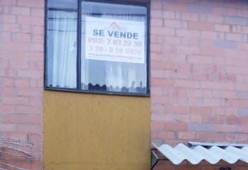 Casa en venta en Las Margaritas, 87m²
