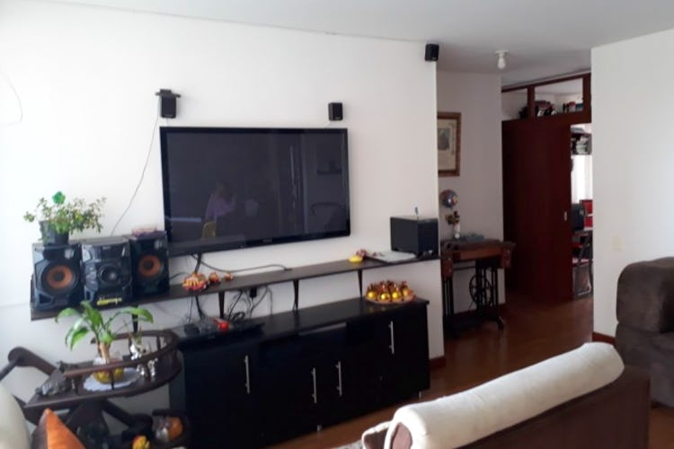 Portada Apartamento en Usaquén, Bogotá