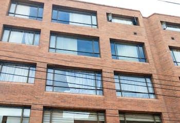 Apartamento en venta en Batán de 3 habitaciones