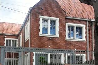 Casa en Teusaquillo, Bogotá - con excelente ubicación