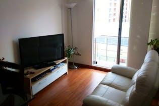 Apartamento en Hayuelos, Bogotá 3 habitaciones con closet
