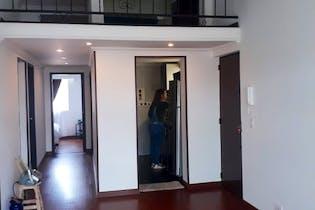 Apartamento en Barrancas, Bogotá - dúplex, con fáciles vías de acceso