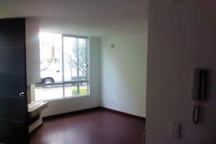 Casa en Mosquera-Casco Urbano Mosquera, con 2 Habitaciones - 104 mt2.
