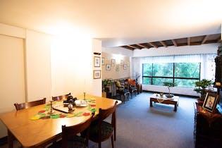 Apartamento en venta en El Campestre de 3 habitaciones