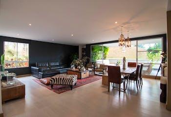 Apartamento en venta en El Tesoro 251m² con Piscina...
