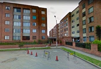 Apartamento en venta en Santa Rosa 98m²