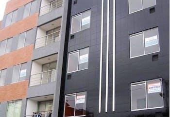 Apartamento en venta en Concepcion Norte 65m²