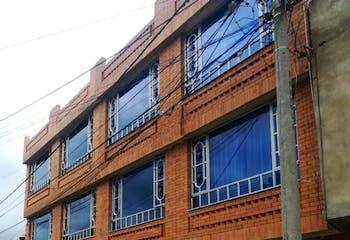 Casa en Salitre, Bogotá, con 3 habitaciones