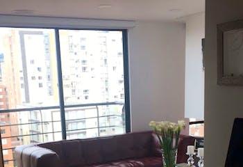 Apartamento en venta en Barrio Cedritos con acceso a Minigolf