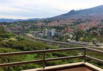 Apartamento en venta en Madera 55m² con Piscina...