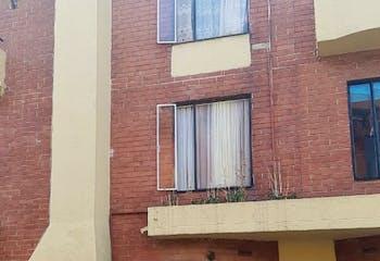 Casa en venta en Pradera Norte de 4 habitaciones