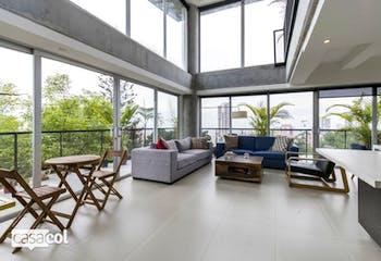 Apartamento en venta en Los Balsos de 330m²