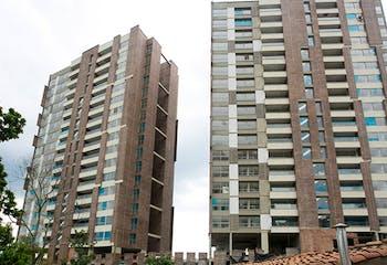 Apartamento en venta en Loma Del Chocho 80m² con Piscina...