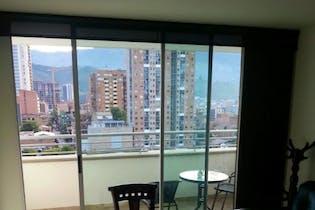 Apartamento en Calle del Banco, Sabaneta, 3 Habitaciones- 96m2.