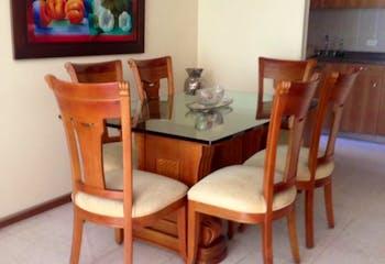 Apartamento en La Tomatera, Poblado, 3 Habitaciones- 94m2.