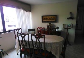 Apartamento en venta en Barrio Laureles 145m² con Balcón...