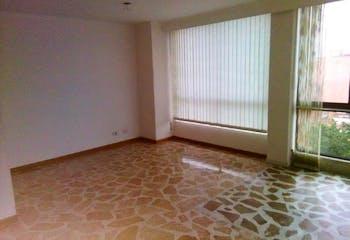 Apartamento en Barrio Laureles, Laureles, 3 Habitaciones- 94m2.