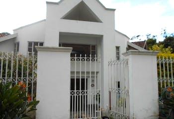 Casa en Loma de los Balsos, Medellín