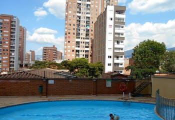 Apartamento en venta en San Joaquín 100m²