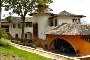 Casa en venta en Mesa 1000m² con Zonas húmedas...