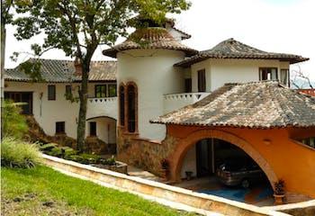 Casa en venta en Barrio Mesa, 1000m²