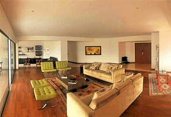 Apartamento en venta en Boston, 431m² con Piscina...