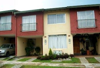 Casa en venta en Samaria de 3 habitaciones