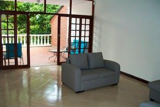 Casa en venta en Los Balsos de 280m² con Jardín...