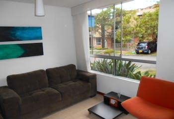 Casa en La Estrella-Suramérica, con 3 Habitaciones - 147 mt2.