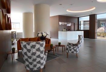 Apartamento en venta en Aeropuerto de 62m²