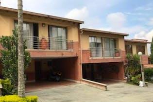 Casa en venta en El Esmeraldal de 4 alcobas