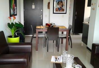 Apartamento en venta en V La Mosquita  de 3 alcobas