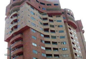 Apartamento en venta en Sabaneta Real de 100m² con Zonas húmedas...