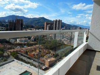 Manzana Once, apartamento en venta en Ancon, Sabaneta