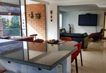 Apartamento en San Lucas, Medellín - con muy buena ubicación