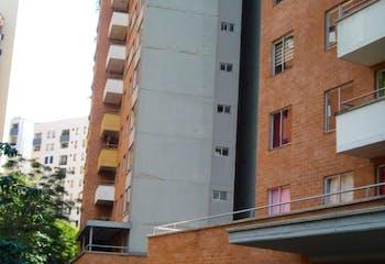 Apartamento en venta en Loma De Los Bernal de 87m² con Piscina...