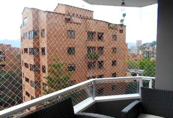 Apartamento en venta en El Tesoro, 171m² con Zonas húmedas...