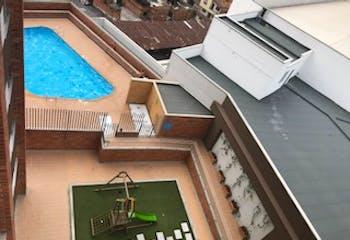 Apartamento en venta en Independencia de 67m² con Gimnasio...