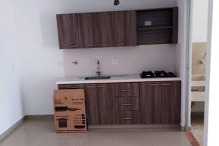 Apartamento en venta en Riogrande 60m²